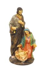Soška: Svätá rodina (9409)