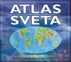 Atlas sveta - Plný prekvapení a zábavy