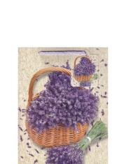Darčeková taška: Levandla - malá (TOR1213-D)