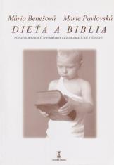 Dieťa a Biblia - Poňatie biblických príbehov cez dramatickú výchovu