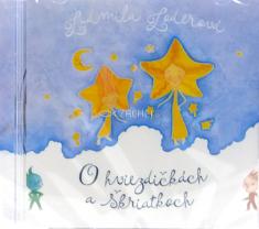 CD: O hviezdičkách a škriatkoch - náučno-vzdelávacie CD (MP3)