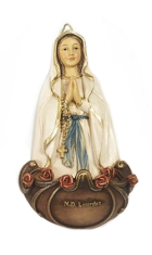 Svätenička: Panna Mária Lurdská (PB14559)