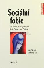 Sociální fobie - Jak prěkonat nadmerný stud