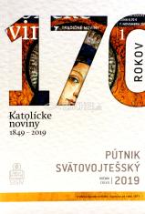 Pútnik svätovojtešský 2019