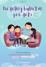 Nedeľný bulletin pre deti (Liturgický rok C)