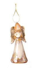 Anjel: zvonček - hnedý (FP14001-A)
