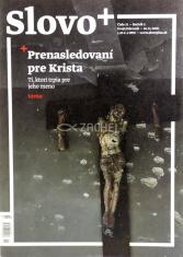 Časopis: Slovo+ 21/2018 - Kresťanské noviny, dvojtýždenník