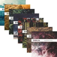 CD: Biblia - Starý zákon + Nový zákon (sada)