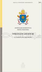 Veritatis gaudium / PD. 103