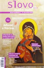 Mesačník: Slovo medzi nami / december 2018 č.10