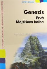 Genezis - Prvá Mojžišova kniha - Ekumenický preklad vo veľkom písme