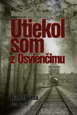 E-kniha: Utiekol som z Osvienčimu - Nemôžem odpustiť