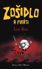 E-kniha: Zošidlo a piráti