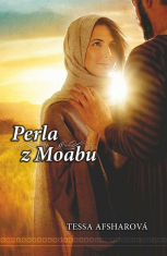 E-kniha: Perla z Moabu - biblický román