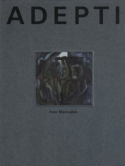 E-kniha: Adepti