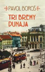 E-kniha: Tri brehy Dunaja