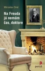 E-kniha: Na Freuda já nemám čas, doktore