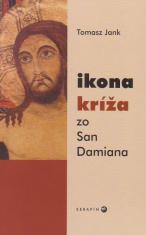 Ikona kríža zo San Damiana