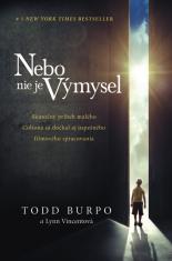 E-kniha: Nebo nie je výmysel - Neuveriteľný príbeh chlapčeka o výlete do neba a naspäť