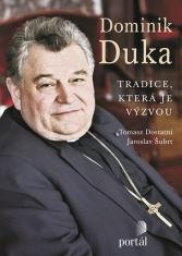 E-kniha: Dominik Duka - Tradice, která je výzvou