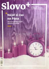 Časopis: Slovo+ 22/2018 - Kresťanské noviny, dvojtýždenník