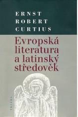 E-kniha: Evropská literatura a latinský středověk