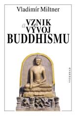 E-kniha: Vznik a vývoj buddhismu