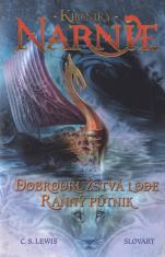 E-kniha: Kroniky Narnie 5 - Dobrodružstvá lode Ranný pútnik