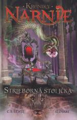 E-kniha: Kroniky Narnie 6 - Strieborná stolička