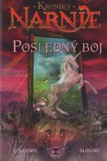 E-kniha: Kroniky Narnie 7 - Posledný boj