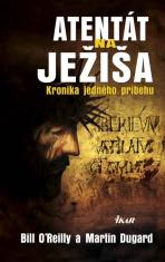 E-kniha: Atentát na Ježiša - Koniec jedného príbehu