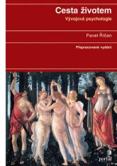 E-kniha: Cesta životem - Vývojová psychológie