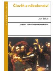 E-kniha: Člověk a náboženství - Proměny vztahu člověka k posvátnému