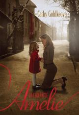 E-kniha: Zachráňte Amelie