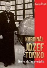 E-kniha: Kardinál Jozef Tomko - Život v službe evanjelia