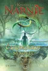 E-kniha: Kroniky Narnie 1 - Čarodejníkov synovec