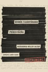 E-kniha: Denník z Guantánama - Príbeh väzňa