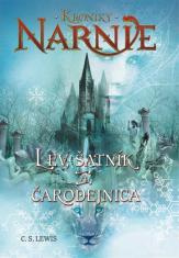 E-kniha: Kroniky Narnie 2 - Lev, šatník a čarodejnica