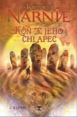 E-kniha: Kroniky Narnie 3 - Kôň a jeho chlapec