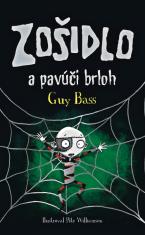 E-kniha: Zošidlo a pavúčí brloh