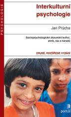 E-kniha: Interkulturní psychologie - Sociologické zkoumání kultur, etnik, ras a národů