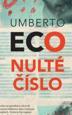 E-kniha: Nulté číslo