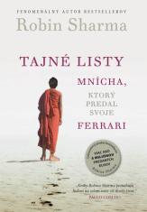 E-kniha: Tajné listy mnícha, ktorý predal svoje ferrari