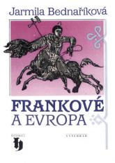 E-kniha: Frankové a Evropa
