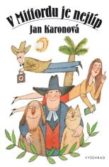 E-kniha: V Mitfordu je nejlíp - Volné pokračování půvabných mitfordských příběhů