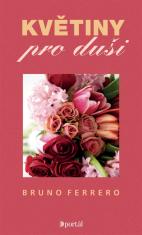 E-kniha: Květiny pro duši