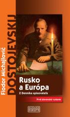 E-kniha: Rusko aEurópa - Z denníka spisovateľa