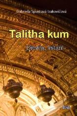 E-kniha: Talitha kum - Meditačné básne