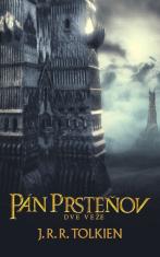 E-kniha: Pán Prsteňov 2: Dve veže