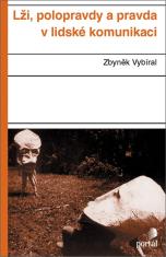 E-kniha: Lži, polopravdy a pravda v lidské komunikaci